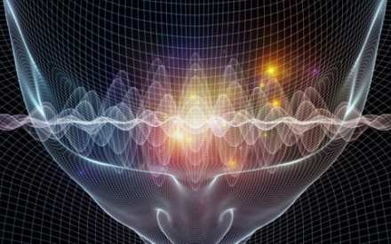 Wave to your brain waves
