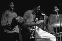 Nina Simone au PANAF @Guy Le Querrec