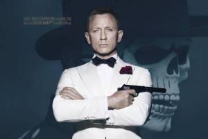 Bond SPECTRE Alger