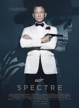 Bond Spectre Algiers