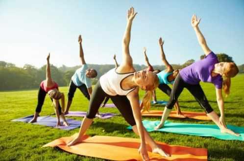 yoga-plein-air