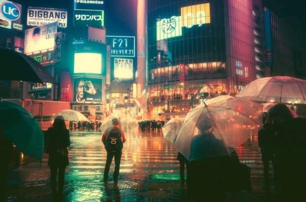 Masashi Wakui Japon photographie 5