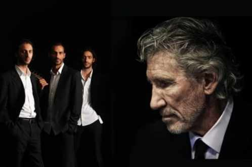 trio joubran roger waters collaboration pink floyd
