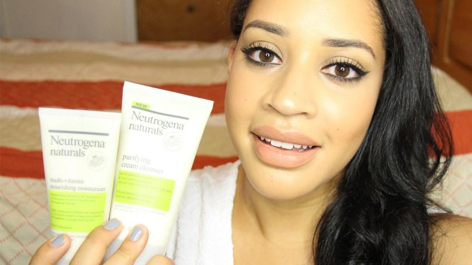Vlog Drinks Skin Care Hair Care Gym