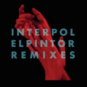 Interpol-remixes