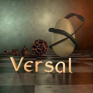 Versal EP