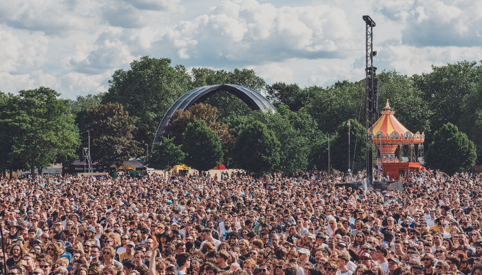 All Points East Festival 2019 Review - Sunday 26th May