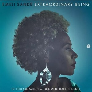 Emile Sandé - Extraordinary Being