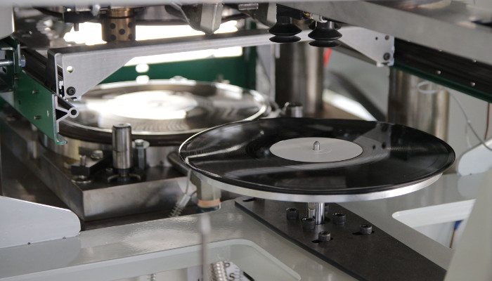 Vinyl Production