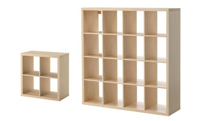 Ikea Record Storage