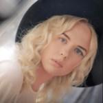 Sylva Faye - Centrefold
