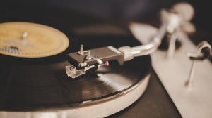 Record Player Cartridges