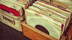Vinyl-Only Labels