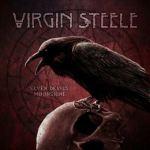 Virgin Steele - 1h36 en vidéo.