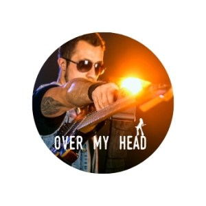 Over My Head by Doc Olivier !
