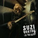 Suzi Quatro - Nouveau CD en Mars.