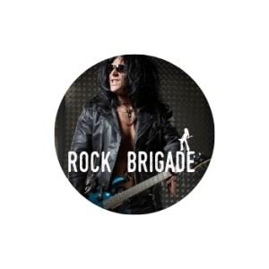 Rock Brigade ! By Doc  Olivier.