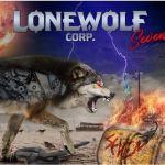 HFM et Vinylestimes vous recommande : Lonewolf Corp. Retrouvez l'interview de Yannick Laguide.