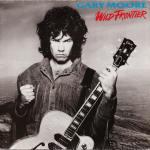 """09 Mars 1987 - Gary Moore sort l'album """"Wild Frontier"""""""