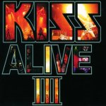 "18 Mai 1993 - Kiss sort l'album ""Alive III"""