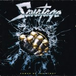 "20 mai 1985 Savatage sort l'album ""Power Of The Night"""