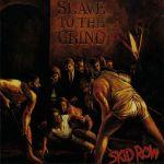 """11 Juin 1991 - Skid Row sort l'album """"Slave To The Grind"""". La note du Doc."""