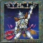 """13 Juillet 1984 - Y&T sort l'album """"In Rock We Trust"""""""