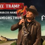 Mike Tramp & Marcus Nand – Dos amigos tour + Guest Freakshow in Cergy on 09/08/19