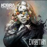 """Kobra And The Lotus - """"Evolution"""" en septembre, Nouveau titre """"Get The F*ck Out Of Here"""""""
