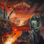 """Angel Witch - Nouveau disque """"Angel Of Light"""" le 01 Novembre 2019."""