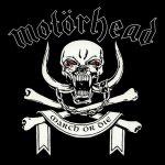 """14 Août 1992 - Motorhead sort l'album """"March Or Die"""""""