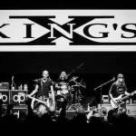 King's X - Lyon - 08/09/19