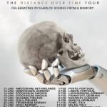 Dream Theater - Deux dates en France.