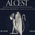 ALCEST - annonce le Spiritual Instinct European Tour 2020 ! 4 Dates en France.