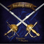 "Running Wild - Nouvel EP le 6 décembre ""Crossing The Blades"""