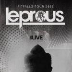 Leprous - Concert en France !
