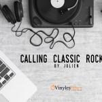 Calling Classic Rock à 12 heures aujourd'hui !