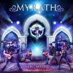 Myrath - Live In Carthage - dans les bacs le 6 décembre.