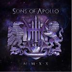 """Sons Of Appolo - Nouveau disque """"MMXX"""" (20/20)"""