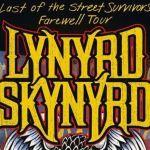 Lynyrd Skynyrd en concert à Paris le 06 Juillet 2020.