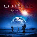 """Coldspell - Nouvel album """"Infinite Stargaze 2.0.2.0"""" et nouveau clip."""