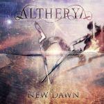 """Altherya """"New Dawn"""" découverte de la semaine. Ecoutez à 8 Heures, 19 Heures. Chronique de Denis Labbé."""