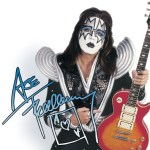 Happy Birthday to Ace Frehley - 69 Ans.