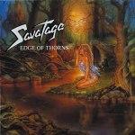 """02 Avril 1993 - Savatage sort l'album """"Edge Of Thorns"""""""