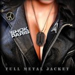 "Shok Paris - 31 Ans après ! Nouvel album ""Full Metal Jacket"" premier extrait ""Hell day"""