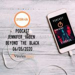 [Interview] - 213Rock Harrag Melodica - Interview Jennifer Haben of Beyond the Black