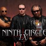 """NINTH CIRCLE """"Echo Black"""" - nouvel album le 26 Juin."""