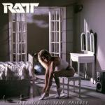 """13 Juin 1985 - Ratt sort l'album """"Invasion Of Your Privacy"""" La note du Doc et votez pour votre titre de l'album."""