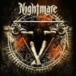 "Nightmare - Nouvel album ""Aeternam"" - Regardez le Premier single ""Aeternam"""