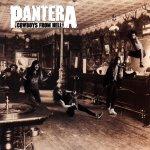 "24 Juillet 1990 - Pantera sort l'album ""Cowboys From Hell"""